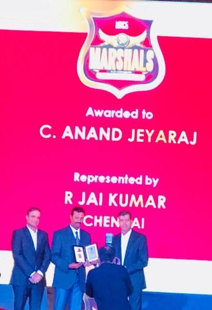 HDFC Award - Dubai