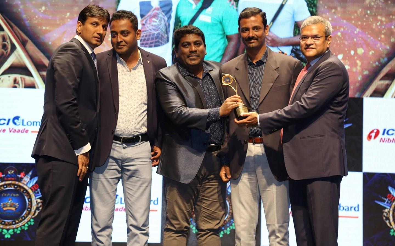 London CEO Award
