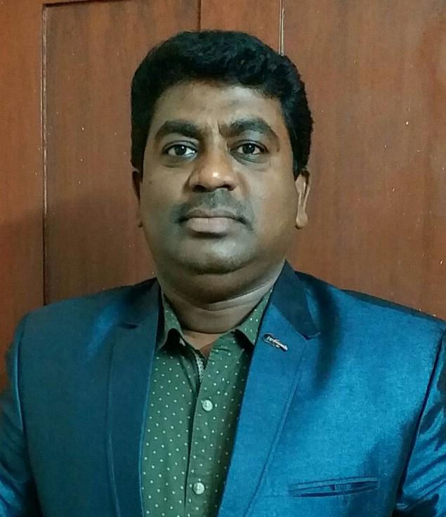 Balachandar C K