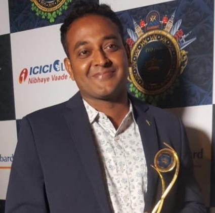 Anand Jeyaraj C